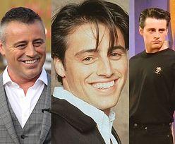 """Joey z """"Przyjaciół"""" skończył 48 lat! (DUŻO ZDJĘĆ)"""