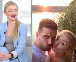 """Kurdej-Szatan pokazuje selfie z mężem... """"POZDRO Z LASU!"""""""