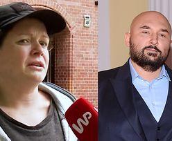 """""""Oszpecona"""" Widawska na planie """"Plag Breslau"""": """"Mnie śmieszy humor Vegi"""""""