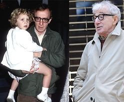 """Woody Allen o molestowaniu córki: """"Mam to już za sobą. W ogóle o tym nie myślę"""""""