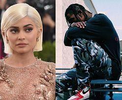 """Travis Scott rzucił Kylie Jenner! """"Była ślepa, wszyscy wiedzieli, że to się stanie"""""""