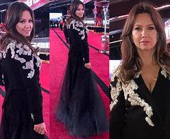 Kinga Rusin pokazała zdjęcia z czerwonego dywanu!