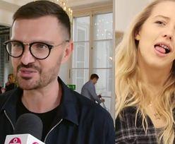 """Maciej Zień wylicza swoje """"muzy"""": """"Jestem słaby w wymienianiu, ale na pewno: Maja Ostaszewska, Edyta Herbuś, Jessica Mercedes…"""""""
