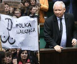 Do Sejmu trafił projekt ustawy CAŁKOWICIE ZAKAZUJĄCY ABORCJI!