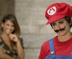 "Penelope Cruz jako ""Mario""!"
