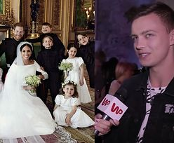 """Jonkisz sceptycznie o royal wedding: """"Nie jara mnie to. Może to kwestia pokoleń!"""""""