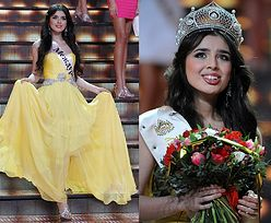 Poznajcie Miss Rosji!