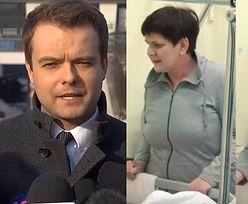 """Rzecznik rządu: """"Premier zostanie kilka dni w szpitalu. Nie miała zabiegu chirurgicznego!"""""""