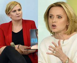 """Otylia Jędrzejczak wspomina wywiad z Jolantą Pieńkowską: """"DOPROWADZIŁA MNIE DO ŁEZ"""""""