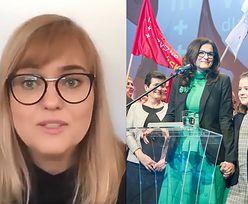 """Wdowa po Pawle Adamowiczu gratuluje nowej prezydent Gdańska: """"Dostałaś ogromny mandat zaufania"""""""