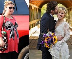 Kelly Clarkson URODZIŁA!
