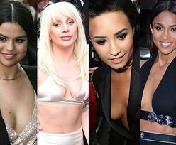 Dekolty gwiazd na gali Billboard Women Music 2015 (ZDJĘCIA)