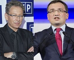 """Borkowski doniósł do Ziobry na teściową i szwagierkę. """"Czekam cierpliwie na odpowiedź"""""""