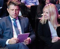 """""""Polityczna dziewica"""" chce odejść od Petru!"""