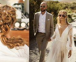 Fryzury na wesele - jaką wybrać, by wyglądać stylowo?