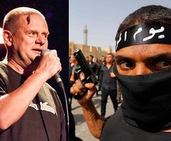 """Kazik straszy wojną w Europie? """"Stoimy u progu konfrontacji z wojującym islamem"""""""