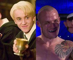 """Aktor z """"Harry'ego Pottera""""... został zawodnikiem MMA! Wygrał walkę z Polakiem"""