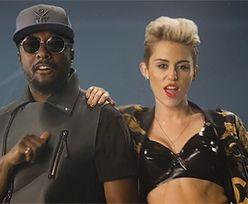 NOWY TELEDYSK Miley Cyrus i will.i.ama!