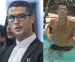 """Ronaldo oskarżony o gwałt? """"Zmusił do stosunku kobietę w luksusowym apartamencie w Las Vegas"""""""