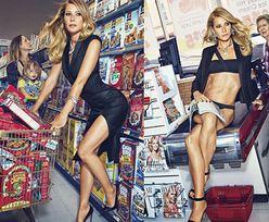 44-letnia Gwyneth Paltrow pozuje w bikini