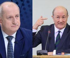 """Rostowski: """"Nie ma partii w Polsce, gdzie jest więcej gejów niż w PiS"""". Neumann komentuje"""
