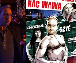 "Kac Wawa ""NAJGORSZYM FILMEM ŚWIATA""..."