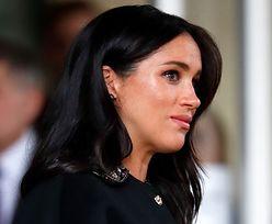 Księżna Sussex znów podpadła Brytyjczykom. Reklamuje hotel swojej koleżanki