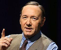 NIE ŻYJE mężczyzna, który oskarżał Kevina Spacey'ego o molestowanie!