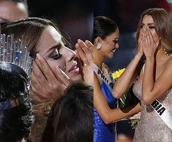 """Miss Kolumbii, której zabrano koronę: """"Zniszczyli moje marzenia! PŁAKAŁAM PRZEZ CAŁĄ NOC"""""""