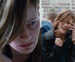 """""""Groźna"""" Kożuchowska popisuje się kloacznym słownictwem w zwiastunie nowego filmu Vegi: """"Jaka to rasa? KU*WA SRAKA"""""""
