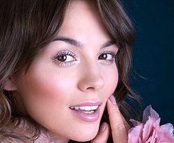 Krupińska reklamuje polskie kosmetyki