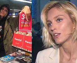 """Anja Rubik: """"W Polsce seks jest tematem tabu"""""""