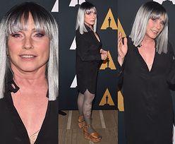 73-letnia Debbie Harry zachwyca na imprezie w Hollywood