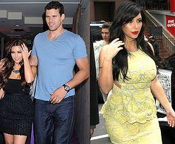 Kardashian może się rozwieść, ale matka jej zabrania!