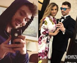 Daniel M. ochrzcił córkę. Zapozował z żoną na Instagramie! (FOTO)
