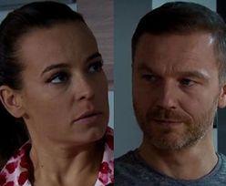 """""""M jak Miłość"""", odcinek 1430: Wzruszające pojednanie w szpitalu. Czy to koniec problemów Magdy i Andrzeja?"""