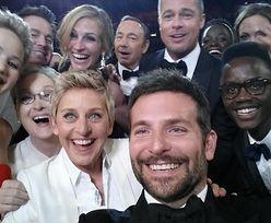 Zdjęcie gwiazd z Oscarów ZABLOKOWAŁO TWITTERA!