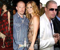 Alexander McQueen był MOLESTOWANY PRZEZ SZWAGRA?!