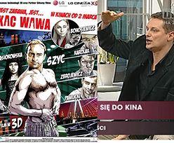 """Producent """"Kac Wawa"""" broni scenarzysty!"""