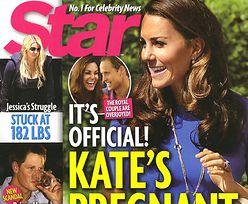 Kate JEST W CIĄŻY?! Chcą nazwać córkę... Diana!