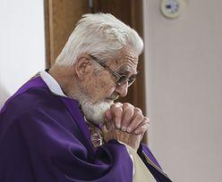 """Kościół znów obraził się na ks. Bonieckiego... """"Jego słowa wywoływały wśród wiernych DEZORIENTACJĘ"""""""