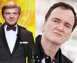 """Rafał Zawierucha o roli w filmie Quentina Tarantino: """"Nie mam żadnego kompleksu z tym, że jestem z Polski"""""""