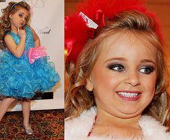 """10-letnia mała miss z """"Toddlers and Tiaras"""": """"Nie żałuję straconego dzieciństwa. Mam wspaniałe życie gwiazdy"""""""