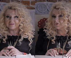 """Magda Gessler w kampanii """"Otwartych Klatek"""": """"Te kury są żałosne, smutne. To tak, jakbyśmy hodowali ludzi w klatkach"""""""