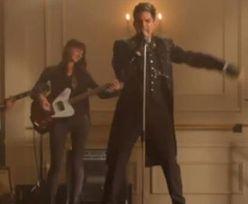 Adam Lambert śpiewa hit Lady Gagi!