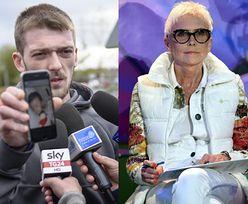 """Błaszczyk i Lewandowska apelują w sprawie Alfiego Evansa. """"Nie potrafimy zrozumieć, co kieruje tymi osobami"""""""