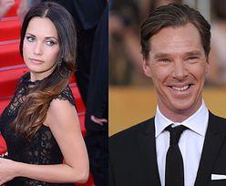 Anna Prus ma romans z Sherlockiem?