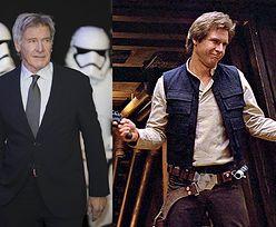 """Harrison Ford zarobił 34 MILIONY na nowych """"Gwiazdnych Wojnach""""!"""