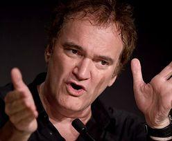 Quentin Tarantino przyjedzie do Polski! Reżyser odbierze nagrodę w Toruniu