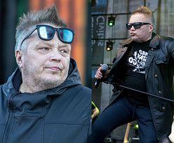 """Muniek Staszczyk odwołał długo zapowiadany koncert: """"Rehabilitacja wymaga więcej czasu"""""""